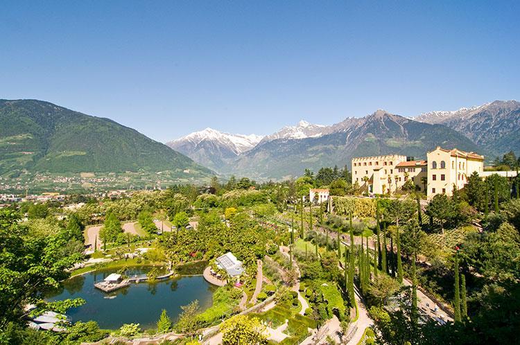 Hotel Spa Bolzano E Dintorni